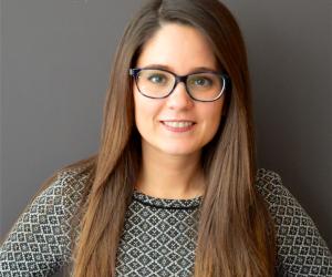 Entrevista con Raquel Serrano