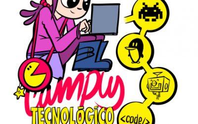 Campus Interuniversitario Tecnológico para Chicas: SereIngeniera