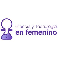 Ciencia y Tecnología en femenino