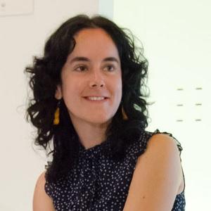 Entrevista con Lorena Fernández