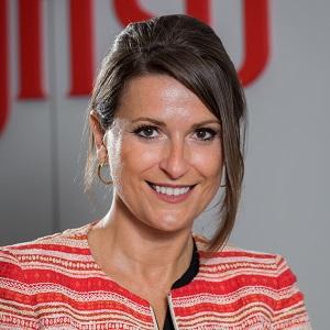 Entrevista con Patricia Urbez