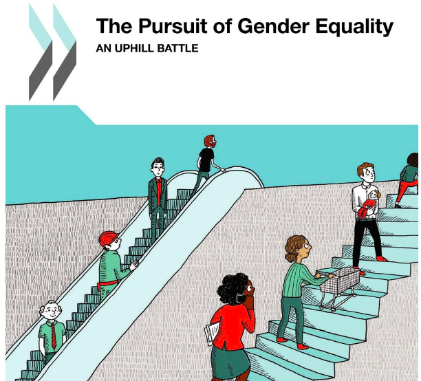 The Pursuit of Gender Equality, 2017