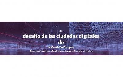 Seminario Internacional Digital Challenge