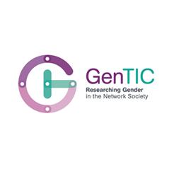GenTIC (Género y TIC: Investigando el Género en la Sociedad Red)