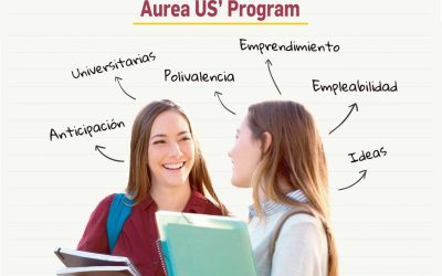 Inauguración de Áurea US' Program