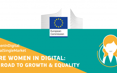 EU actions progress -Women in Digital