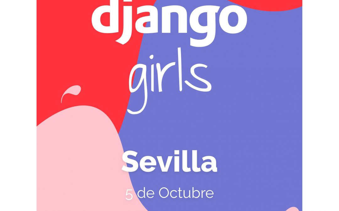 Django Girls Sevilla